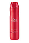 Wella Professional Brilliance Shampoo For Coarse, Colored Hair - Wella Professional шампунь для окрашенных жестких волос